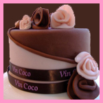 Special Occassion Artisan Cakes