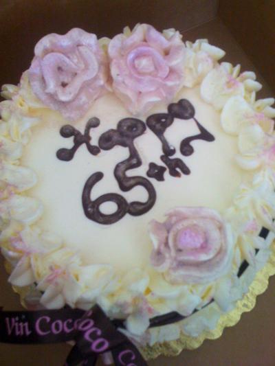 Custom Birthday Cakes Victoria Bc